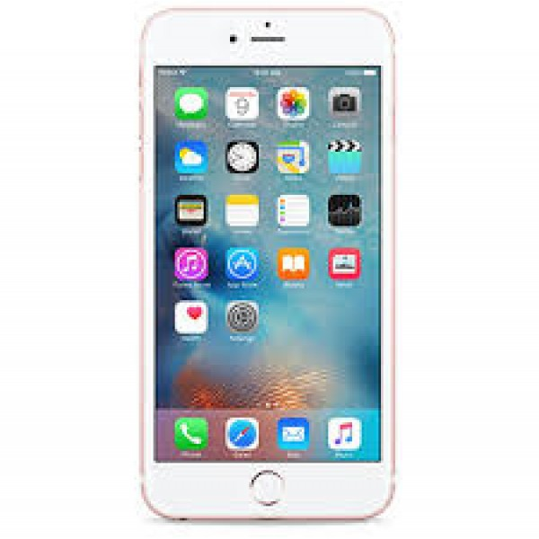 Apple iPhone 6S 16gb Rosa Gold