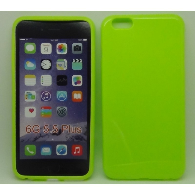 cover verde iphone 6s