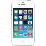 Apple IPhone 4S 16gb Bianco